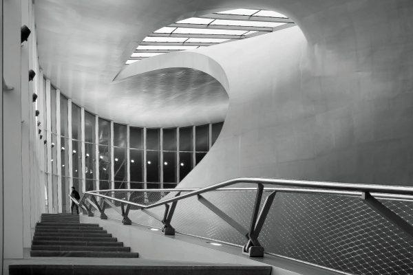 [F-151211-0066] Arnhem Railway Station